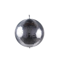 "American DJ M-2020 20"" Glass Mirror Ball"