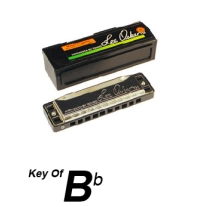 Lee Oskar Major Diatonic Key of Bb