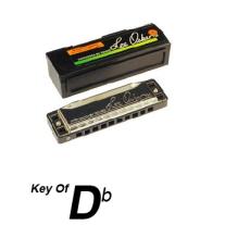 Lee Oskar Major Diatonic Key of Db
