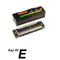 Lee Oskar Major Diatonic Key of E