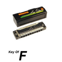 Lee Oskar Major Diatonic Key of F
