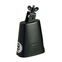 "Meinl SL475BK Black Powder Coated 4.75"" Cowbell"