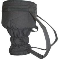 "Kaces Medium Djembe Bag Fits Up to 14""`"