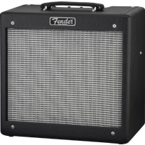 "Fender Pro Junior 3 1x10"" 15-Watt Guitar AMP"