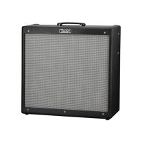"Fender Hot Rod Deville 3 4x10"" 60-Watt Guitar AMP"