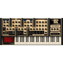 G Force The Imposcar Synth