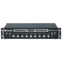 Mesa Boogie Big Block 750 Rackmount Bass Head