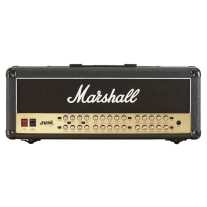 Marshall JVM410H 100W Tube Head