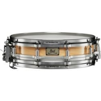 Pearl FM1435114 3.5x14 Free Floating Maple Snare In Liquid Amber