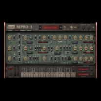 U-He REPRO-1 Plugin