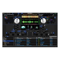 Serato Video Expansion Pack for Scratch Live and Serato DJ