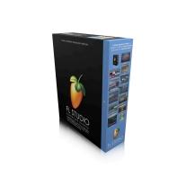 Image Line Fruity Loops Studio 12 Signature Bundle