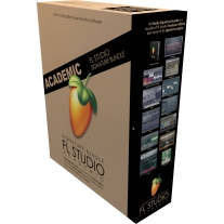 Image Line FL Studio 12 Signature Bundle (Education)