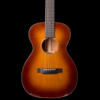 Martin Custom Shop 018 Acoustic Guitar In Ambertone Sunburst