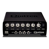 Quilter Amps 101 Mini Reverb Head
