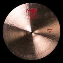 "Paiste 2002 18"" Crash Cymbal"