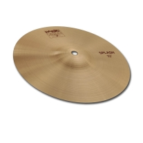 "Paiste 2002-Series 8"" Splash Cymbal"