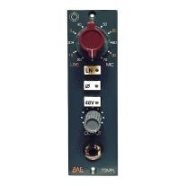 Bae 1073MPL 500-Series Mic Pre