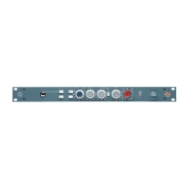 BAE 1084 Single Unit Rack Mount Microphone Preamp