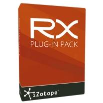 Izotope RX Plugin Pack