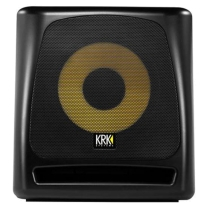 "KRK 10S2 10"" Active Studio Subwoofer"