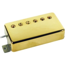 Seymour Duncan SH-2N Jazz Model Humbucker Neck Pickup W/Gold Cover
