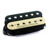 Seymour Duncan TB-16 59/Custom Hybrid Trembucker Electric Guitar Pickup Zebra