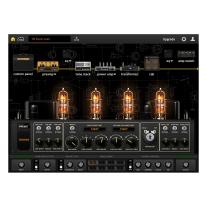 Positive Grid BIAS Amp Desktop Standard - Guitar Amp Modeler and Designer
