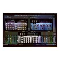 Positive Grid BIAS Pro Series Studio EQ