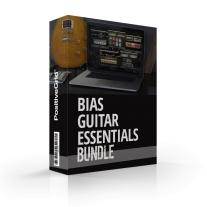 Positive Grid BIAS Guitar Essential Bundle