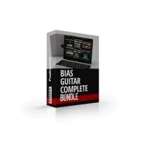 Positive Grid BIAS Guitar Complete Bundle