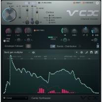 Image-Line Vocodex Plug-In