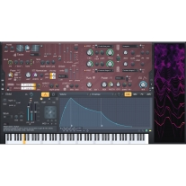 Image-Line Harmor Additve/Subtractive Synthesizer Plug-In