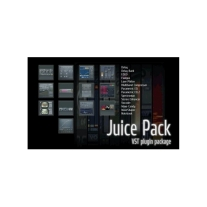 Image-Line Juice Pack Plug-In Bundle