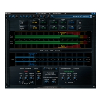 Blue Cat Audio DP Meter Pro Plug-In