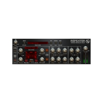 D16 Group Repeater Effect Plug-In
