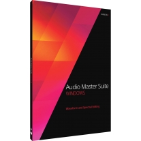 Magix Audio Master Suite 2.5