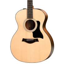 Taylor 114e Left Handed Grand Auditorium Acoustic Electric Guitar