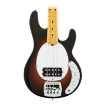 Ernie Ball Music Man 40th Anniversary Stingray Bass Old Smoothie