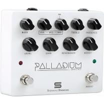 Seymour Duncan Palladium Gain Stage - White