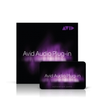 Avid Audio Plug-In Tier 3 Activation