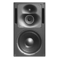 "Genelec 1238A Tri-Amplified SAM Monitor System (15"" LF Woofer)"