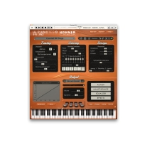 Pianoteq Hohner Collection Virtual Instrument Plugin