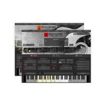 Musiclab RealGuitar Virtual Instrument Plug-In