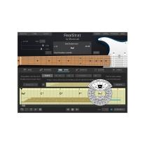 Musiclab RealStrat Virtual Instrument Plug-In