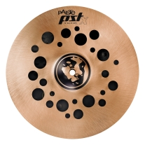 "Paiste 1259012 PSTX 45 Daru Jones 12"" Hi-Hat Pair Cymbals"
