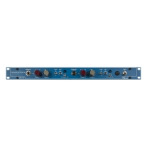 Kahayan 12K72 Stereo Mic Preamp