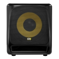 "KRK 12S2 12"" Active Studio Subwoofer"