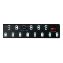 Keith McMillen Instruments 12 STEP USB / MIDI Chromatic Foot Controller