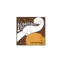 Thomastik Infeld Dominant 135 Medium 3/4 Violin Strings Set Old Packaging